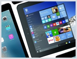 Best Tablets for College Students in 2017