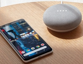Google Home Podcast