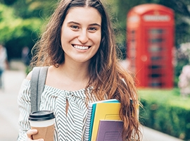 Pros and Cons of Studying Abroad for College