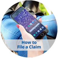How to File a Claim Instructions