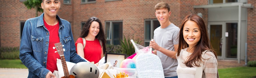 Student Personal Property Insurance